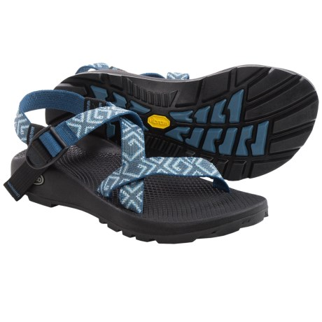 Chaco Z/1® Unaweep Sport Sandals - Vibram® Outsole (For Women)