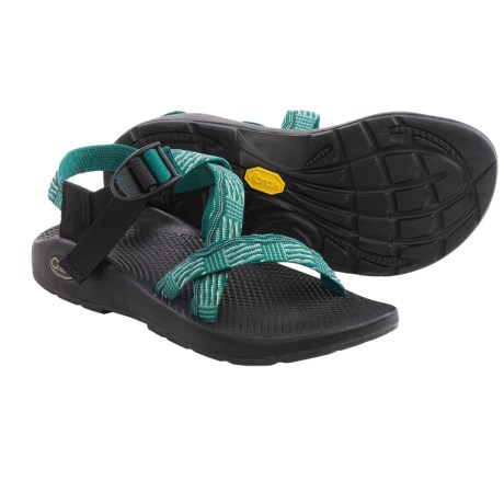 Chaco Z/1® Pro Sport Sandals - Vibram® Outsole (For Women)