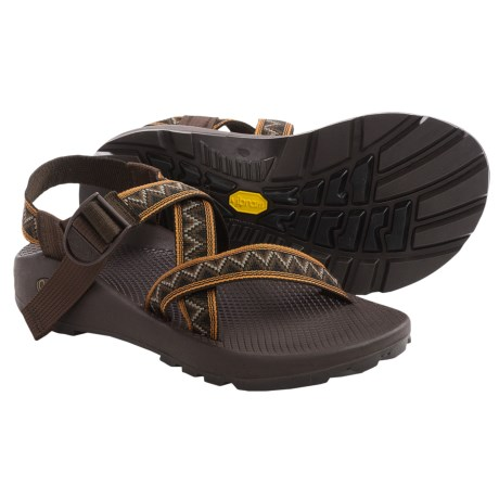 Chaco Z/1® Unaweep Sport Sandals - Vibram® Outsole (For Men)