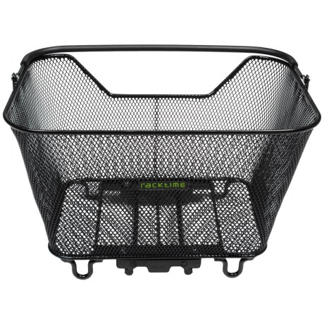 Ortlieb Racktime Baskit Bike Basket - Small