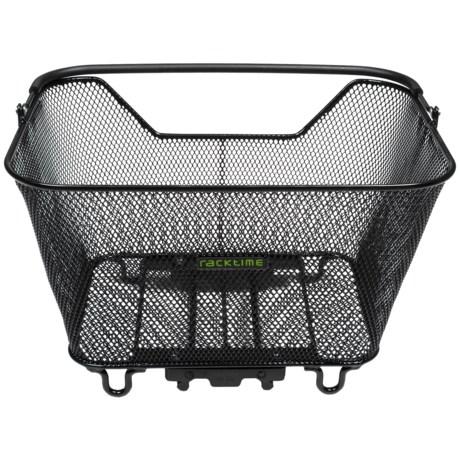 Ortlieb Racktime Baskit Bike Basket - Large