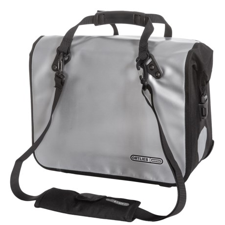 Ortlieb Classic QL2 Bike Office Bag - Large