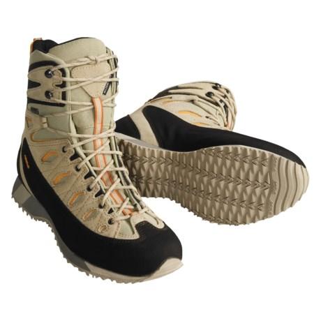 Asolo Alliance Gore-Tex® Fleece-Lined Boots - Waterproof, Insulated, Multi-Sport (For Women)