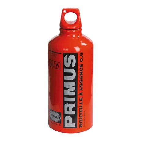 Primus 0.6L Aluminum Fuel Bottle - 18.7 fl.oz.