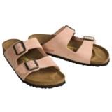Birkenstock Arizona Sandals (For Men and Women)