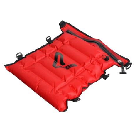Voyageur Quickdraw Padded Waterproof Storage Case - Dry Bag