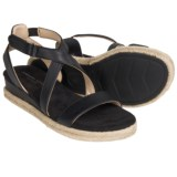 Vittadini Sport Charlie Gladiator Sandals - Leather (For Women)
