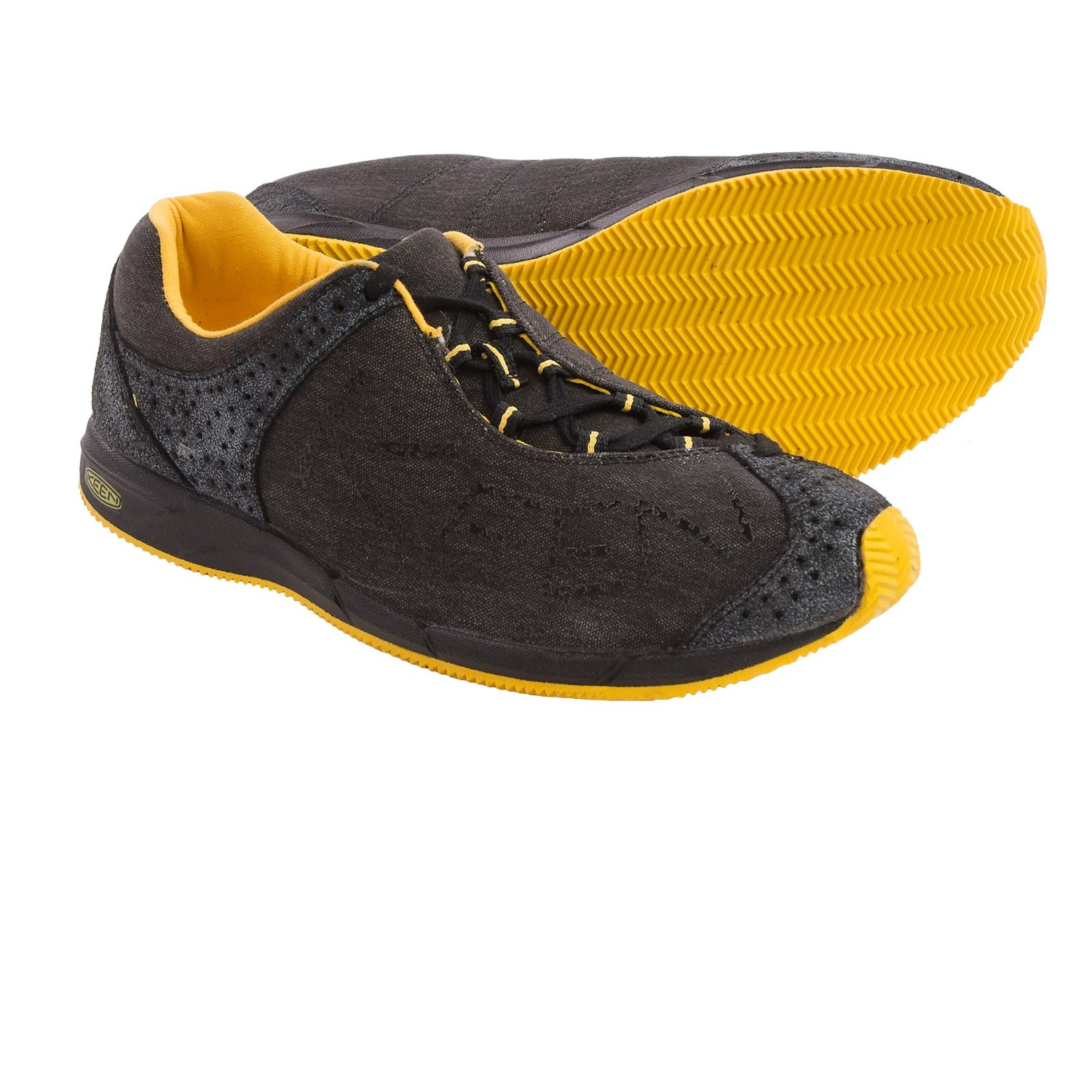 keen a86 canvas shoes for 103hx save 55
