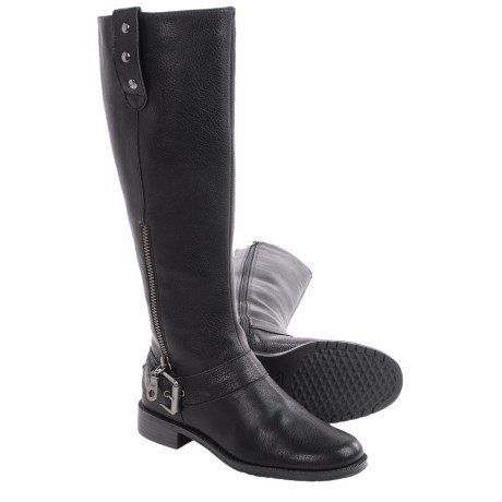 Aerosoles Easy Rider Riding Boots (For Women)