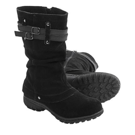 Khombu Mallory Snow Boots - Waterproof, Insulated (For Women)