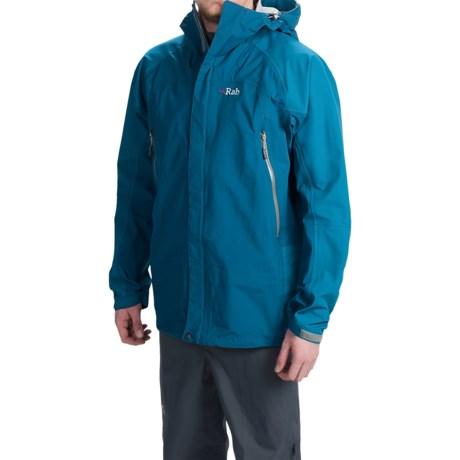 Rab Narvik Jacket - Waterproof (For Men)