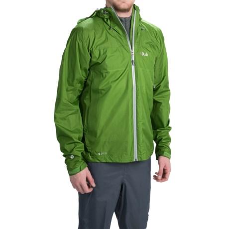 Rab Kinetic Jacket - Waterproof (For Men)