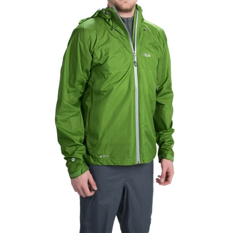 Rab Kinetic Jacket - Waterproof (For Men)