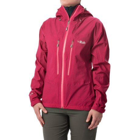 Rab Spark Pertex Shield+® Jacket - Waterproof (For Women)