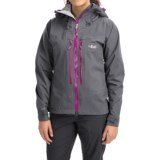 Rab Neo Guide Polartec® NeoShell® Jacket - Waterproof (For Women)