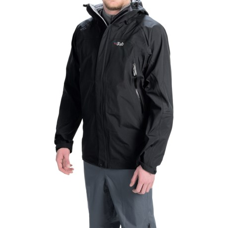 Rab Bergen Jacket - Waterproof (For Men)