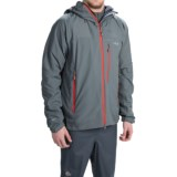 Rab Vapour Rise Soft Shell Jacket (For Men)