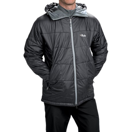 Rab Inferno Hooded Jacket - Insulated (For Men)