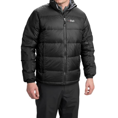 Rab Arete Down Jacket - 650 Fill Power (For Men)