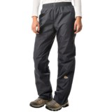Lowe Alpine Triplepoint® Trekking Pants - Waterproof (For Women)
