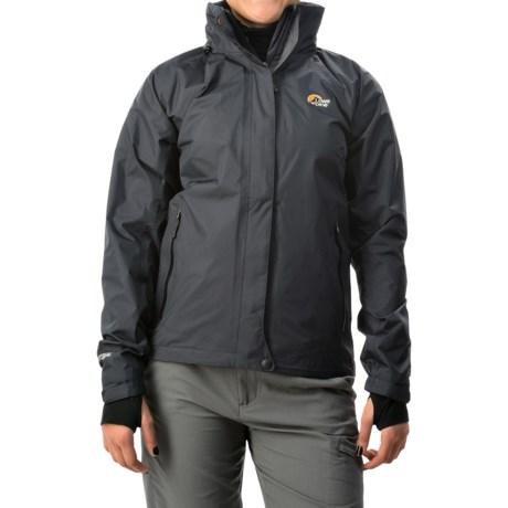 Lowe Alpine Lone Pine Jacket - Waterproof (For Women)