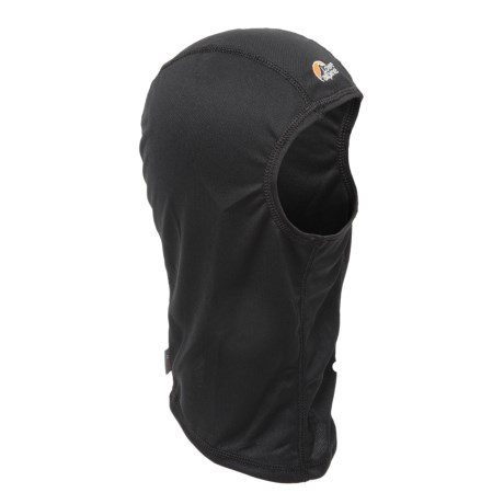 Lowe Alpine DRYflo® Balaclava (For Men)