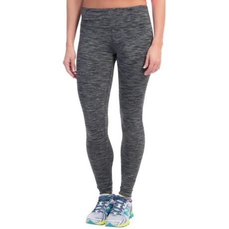 90 Degree by Reflex Space-Dye Workout Pants (For Women)