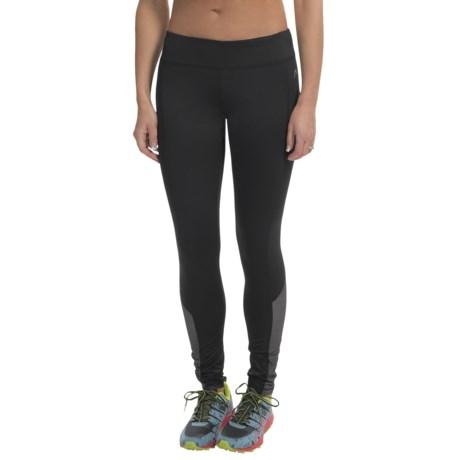 Head Mini Stripe Leggings (For Women)