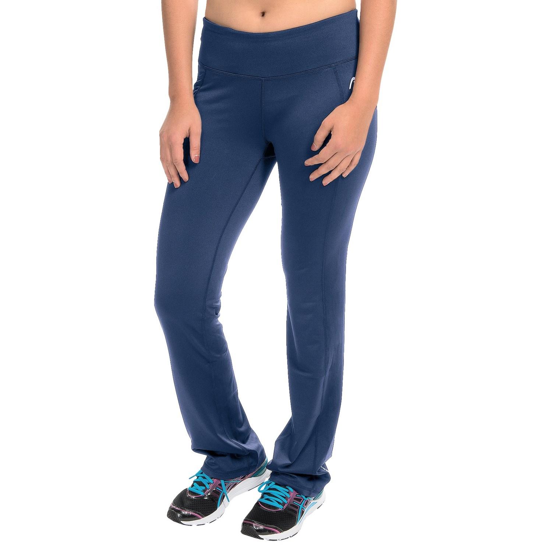 Head Classic Yoga Pants (For Women) 103YV