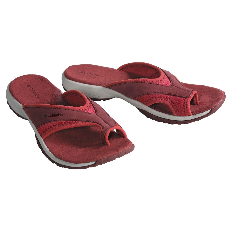Innovative 9840J_4 Columbia Sportswear Kea Vent Sandals For Women