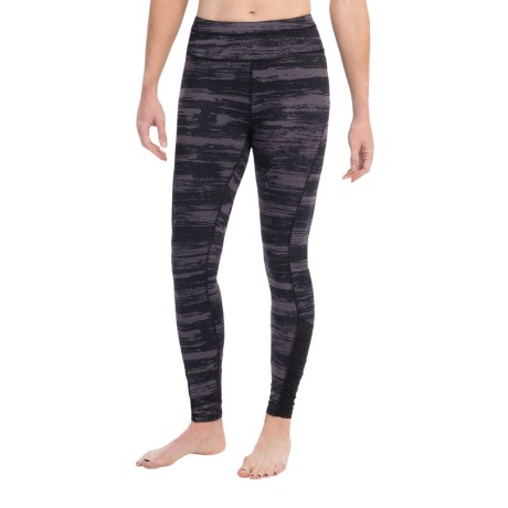 Kyodan Scratched Paint Leggings (For Women)
