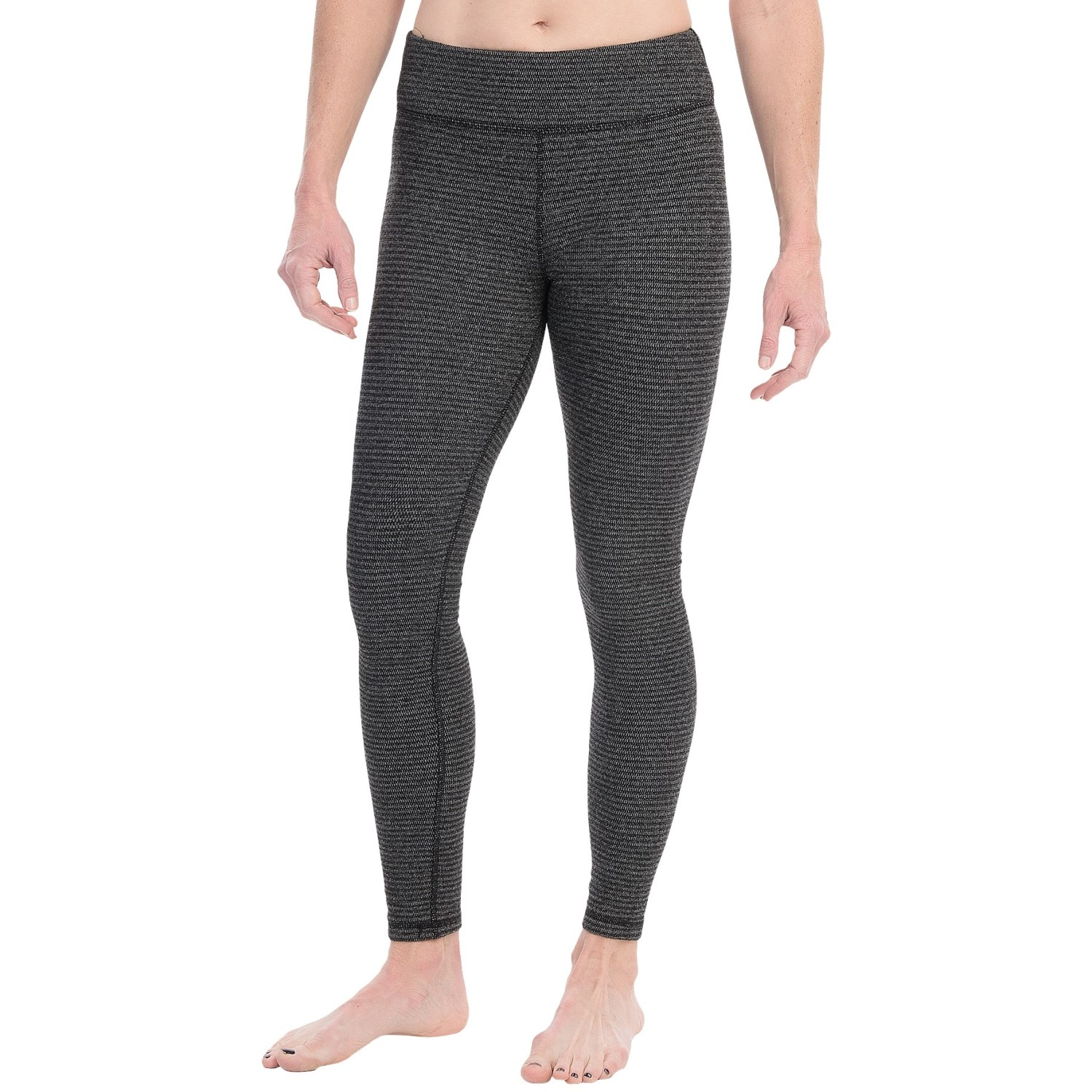 Kyodan Warmhand Loose-Fit Leggings (For Women) 104AR