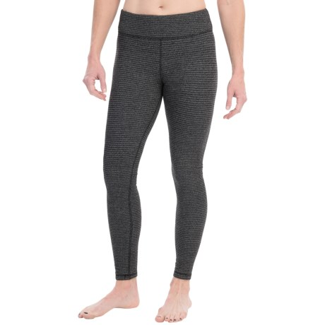 Kyodan Warmhand Loose-Fit Leggings (For Women)