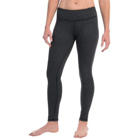 Kyodan Warmhand Leggings (For Women)