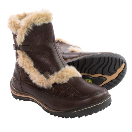 Jambu Eskimo Winter Boots - Leather (For Women)