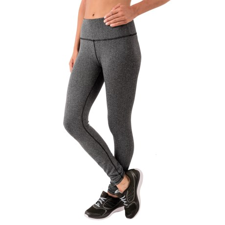 RBX Linea Herringbone Leggings (For Women)