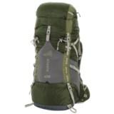 ALPS Mountaineering Shasta 4200 Backpack - Internal Frame