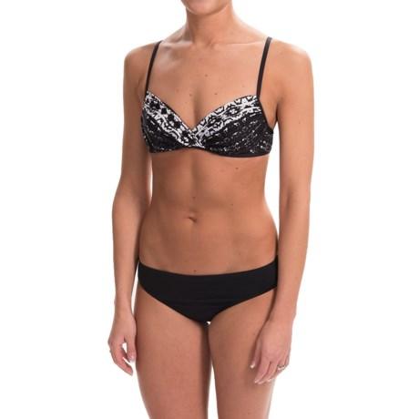Badgley Mischka Maya Bikini (For Women)