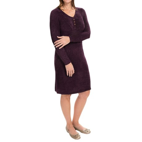 Royal Robbins Voyage Dress - Long Sleeve (For Women)