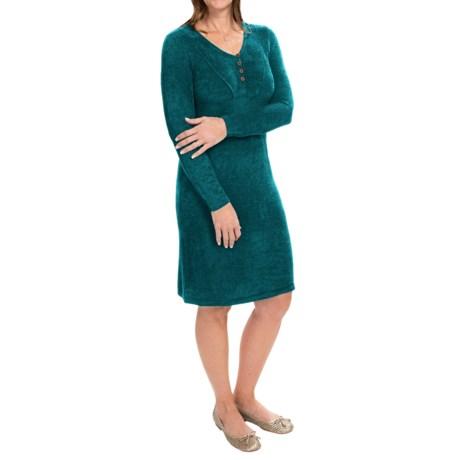 Royal Robbins Voyage Dress - Long Sleeve (For Women)