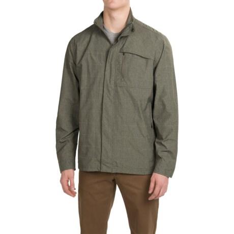Royal Robbins Lucent Travel Jacket - UPF 50+ (For Men)