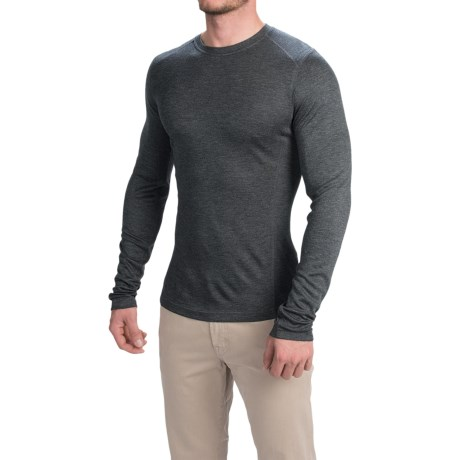 Royal Robbins Mission-Knit Shirt - Long Sleeve (For Men)