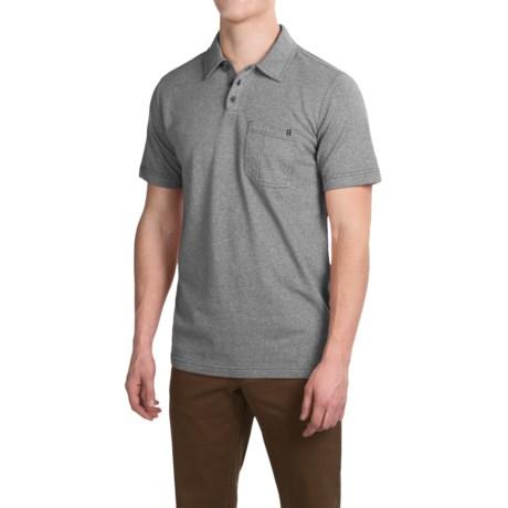 Royal Robbins Royal Polo Shirt - Short Sleeve (For Men)