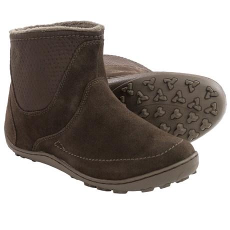 Columbia Sportswear Minx Nocca Boots - Waterproof, Suede (For Women)