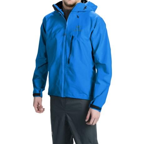 Arc'teryx Alpha FL Gore-Tex® Jacket - Waterproof (For Men)