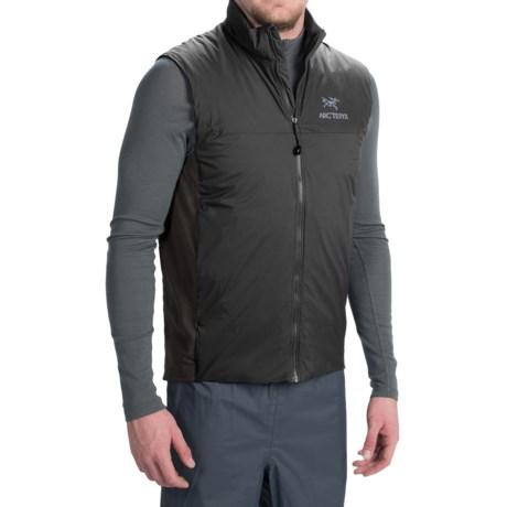 Arc'teryx Atom LT Vest - Insulated (For Men)