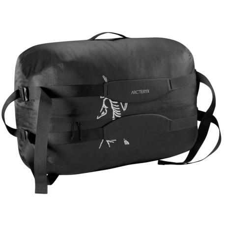 Arc'teryx Carrier 75L Duffel Bag