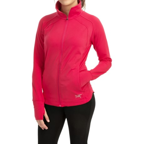 Arc'teryx Solita Jersey Jacket (For Women)