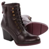 Matisse Abbey Leather Boots (For Women)