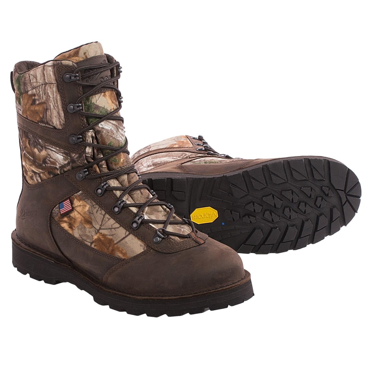 Danner East Ridge Gore Tex 174 Hunting Boots For Men 104pj